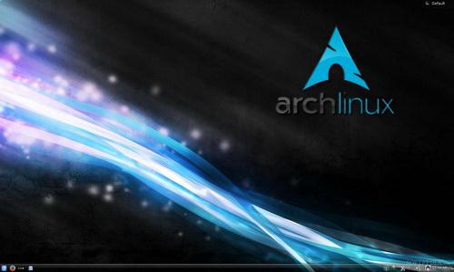 Dark Arch For Linux截图1