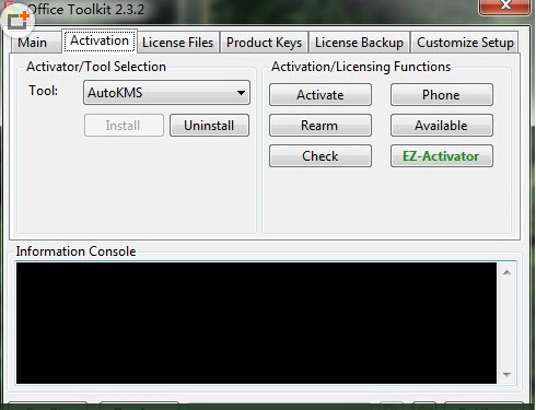 Office 2010 Toolkit截图1