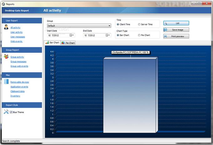 DesktopGate