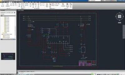AutoCAD Electrical截图2