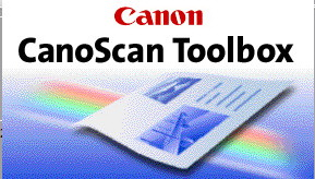 CanoScan Toolbox(佳能扫描仪软件)
