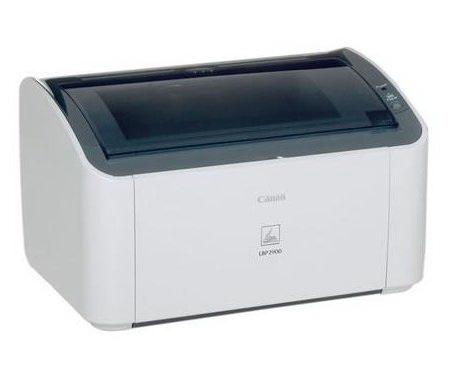 佳能lbp2900打印机驱动截图1