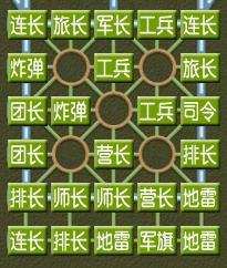 QQ四国军棋迷截图2