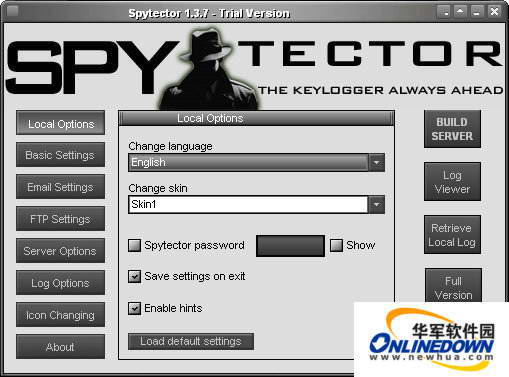 Spytector截图1