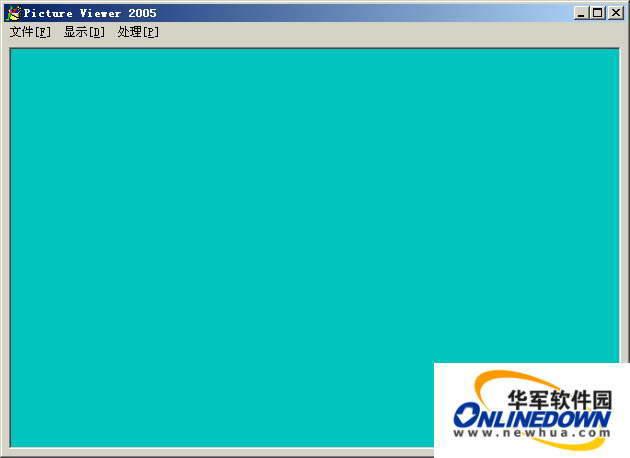 图像浏览工具软件截图1