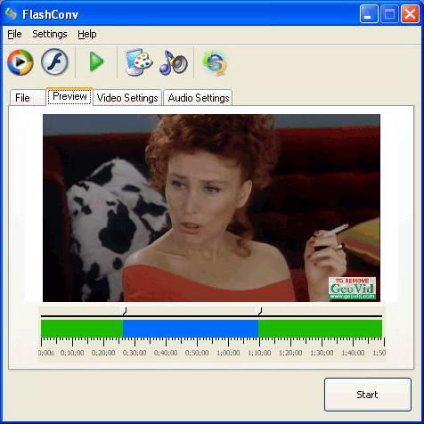 FlashConv截图1