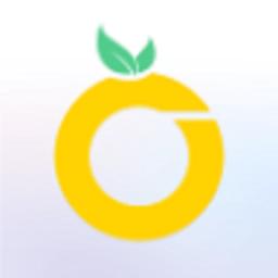 平安橙子LOGO