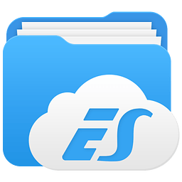 <font color='red'>ES</font>文件浏览器 EStrongs File Explorer
