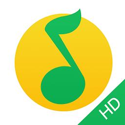 QQ音乐HD