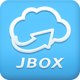 京东云盘 J-Box