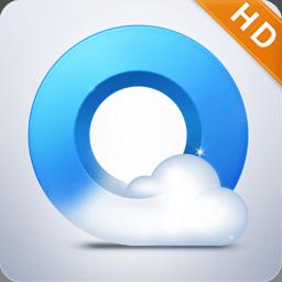 QQ瀏覽器HD