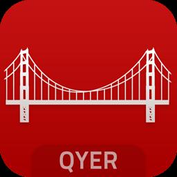 旧金山-穷游城市指南LOGO