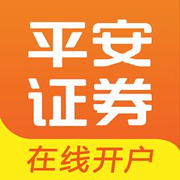 平安自助开户 for androidLOGO
