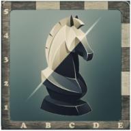 国际象棋对战