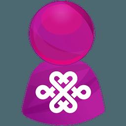 联通定向流量包查询软件LOGO