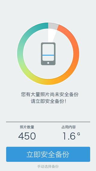 搜狐相册 For iphone截图3