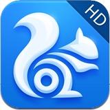 UC瀏覽器HD