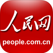 人民�W新���x器 For iphone