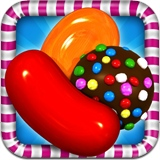 Candy Crush Saga糖果粉碎传奇1.86.0 For iphone