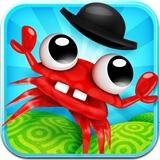 螃蟹先生LOGO