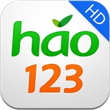 hao123 上网导航HD