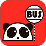 熊猫公交LOGO