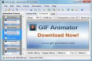 Advanced GIF Animator