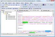 EmEditor Text Editor ProfessionalLOGO
