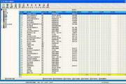 客户服务管理系统LOGO