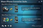 Blaze iPhone Converter Suite 官方版