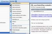 DetachPipe for Outlook