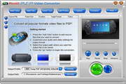 MovKit PSP Video Converter
