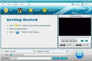 Earth Bluray To MPEG Converter 绿色下载