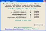 Handy Registry Cleaner 绿色版