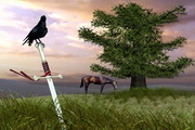 Sword of Honor 3D ScreensaverLOGO
