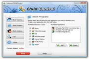 Hidetools Child ControlLOGO