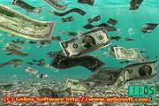100 Happy Money Screensaver
