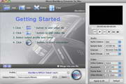 iMovie BlackBerry Converter for Mac