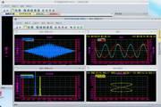 多功能虚拟信号分析仪