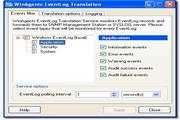 WinAgents EventLog Translation Service