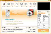 Active DVD to iPod Ripper