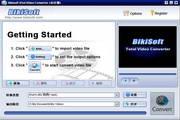 Bikisoft iPod Video Converter