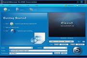 Carol Blu-ray To PSP Converter