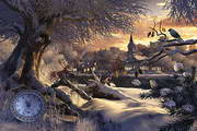 Winter Wonderland 3D ScreensaverLOGO