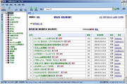 HTFGather4 CSDN/博客園 RSS離線閱讀器