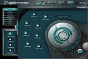 SynthMaster 完美的绿色资源