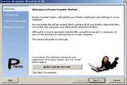 Presto Transfer Firefox