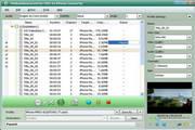 mediAvatarDVDtoiPhoneConverter 经典的免费程序
