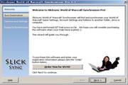 Slicksync World of Warcraft Synchronizer Pro