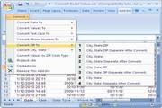 Excel-Tool Convert Excel Value